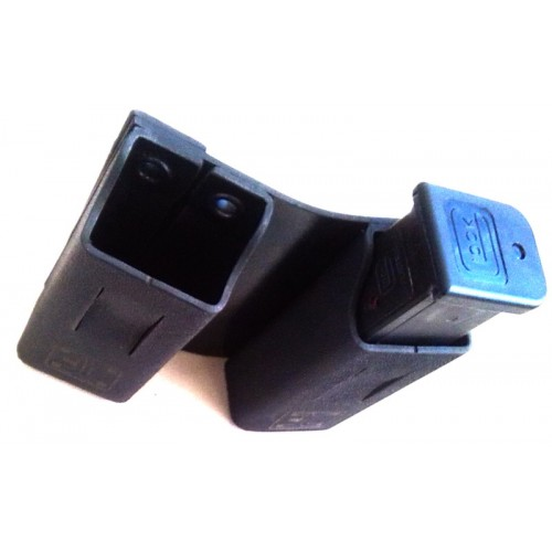 WALTHER 9mm MAGAZINE DUO